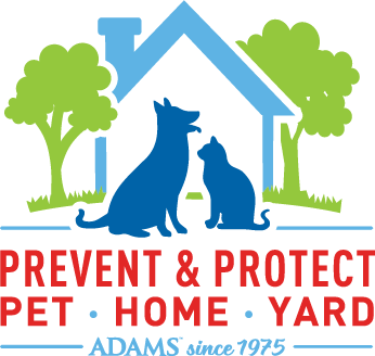 Prevent & Protect | Pet - Home - Yard | ADAMS since 1975